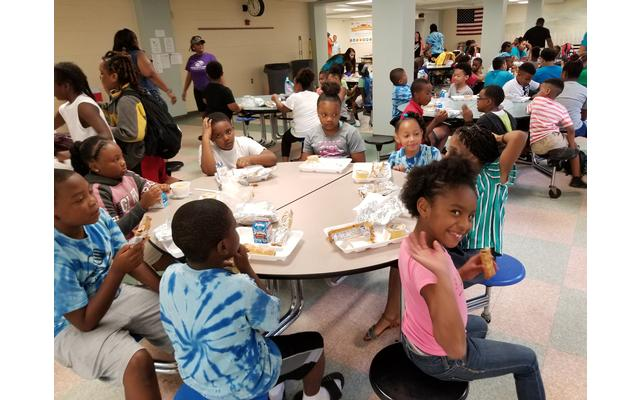 Martinsville schools' new program helps to make sure students don't go hungry
